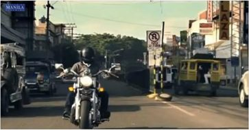 Busted: Duterte visited Muntinlupa on motorcycle to clear vendors? It's a HOAX!