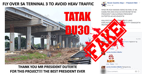 Netizens apologized to DOTC Undersecretary Kintanar after accusing him of credit grabbing