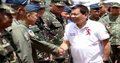 Busted: News about Duterte as the 'world's best president' is a hoax from a satire site!