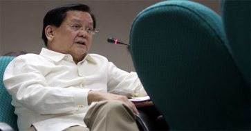 """Duterte """"mishandling"""" our foreign relations and weakening our image – Osmeña"""