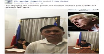 Another PCO misstep? Abella clarifies Trump didn't specifically invite Duterte to US next year