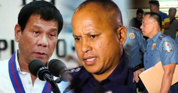 Could a Davao-based CIDG official be the one who asked Duterte to reinstate Supt. Marcos?