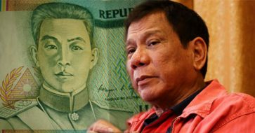 Duterte campaign donors now in key government positions