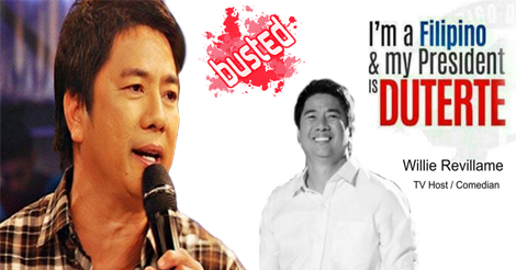 Willie-Revillame-Duterte-Fake