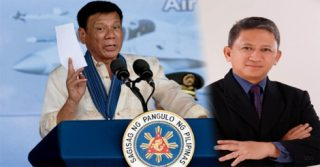 Busted: Duterte violated cops' Constitutional rights, subjected them to 'trial by publicity' – Fortun