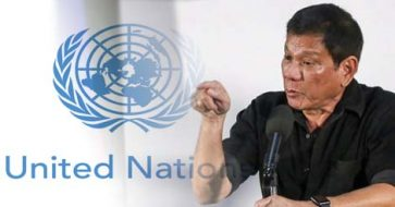 UN expert accepts Panelo's dare to visit PH, angers Duterte who threatens to leave UN