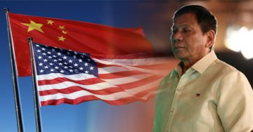 Duterte attacking the US to appease China will lead to PH losses, says netizen