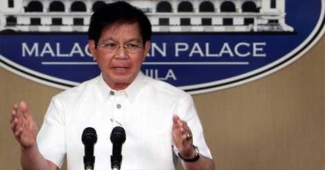 Lacson Urges Review Narco Lists
