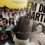 Martial Law to K 12