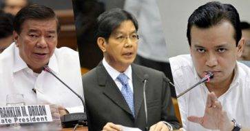 Senators to Duterte: Diplomacy is important in shaping foreign policy