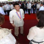 Duterte Never Consulted with Cabinet