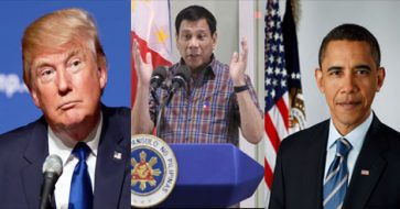 Trump slams Obama's foreign policy, Duterte's 'lack of respect' for US