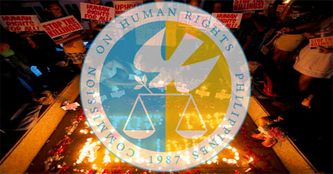 Human Rights Work First