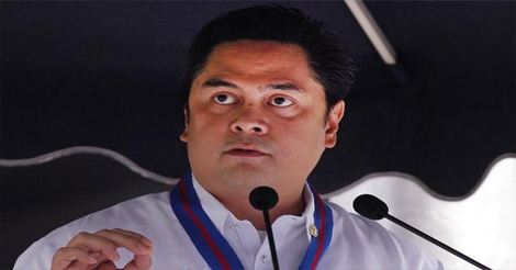 Andanar Anti Marcos Temperamental Brats