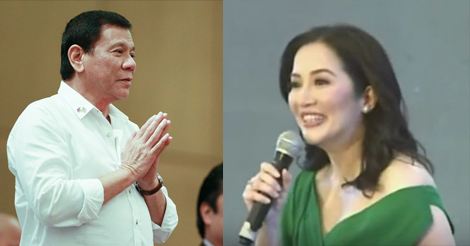 Duterte Skipping Meeting with Kris