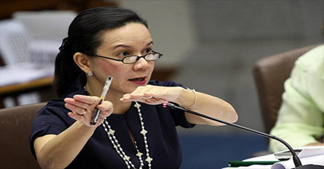 Grace Poe on Human Rights
