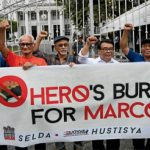 Victims of Martial Law to Duterte