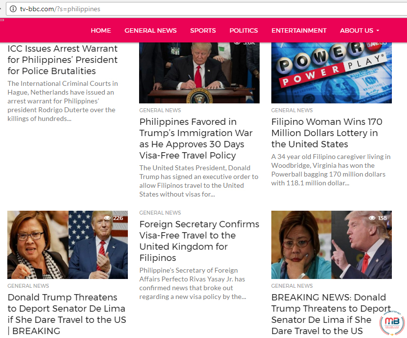 15 More Fake News And Satire Sites To Watch Out For