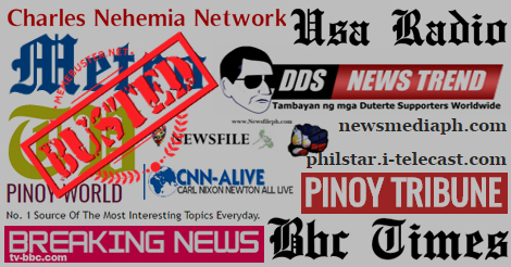 Fake News and Satire Sites