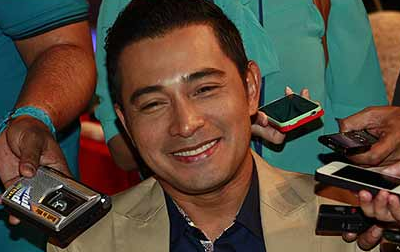 Cesar Montano accused of mismanaging tourism board