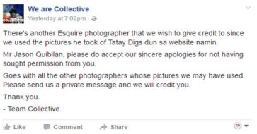 Photographers called out group behind #NagaLeaks for using their photos without permission