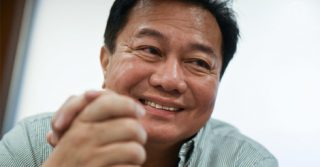 Speaker Alvarez admits to having a 'girlfriend'