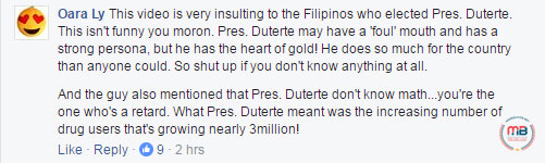Duterte Worlds strongest man