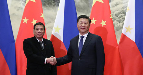 Former lawmaker Walden Bello says Duterte is 'whipped like a stray dog' by China