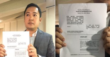 Congressman denies links to Impeach Leni complaint, slams lawyers for using his name without consent