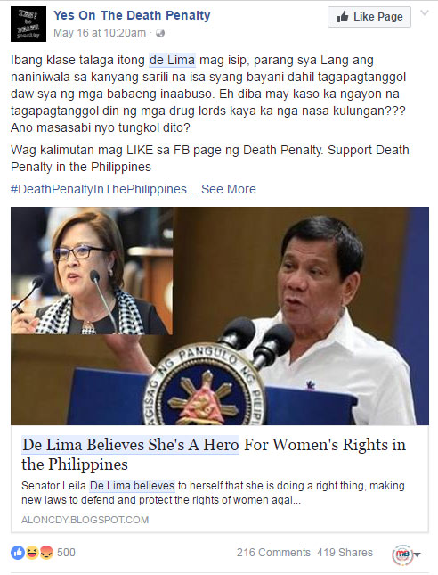 De-Lima-believes-shes-a-hero