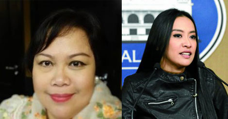Despite her disclaimer, Mocha Uson Blog must follow Code of Ethics like any other gov't official
