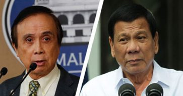 Duterte rejected EU aid without consulting economic team, says NEDA chief