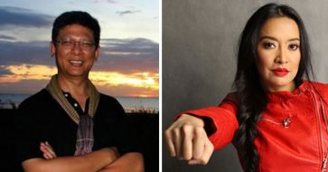 Ed Lingao blasts Mocha Uson, reminds her not to defend fake news as a 'responsible' gov't official