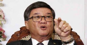 Supreme Court denies Aguirre's statement about Maute cases' transfer to Taguig City