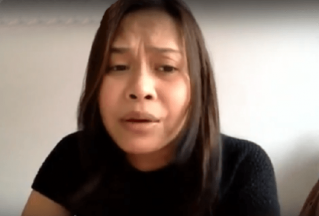 Netizens slam Sass Sasot for taking issue with how Robredo helped eldest daughter settle in Harvard