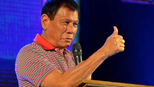Ilonggos react to Duterte tagging Iloilo as 'most shabulized' province, 'bedrock' of illegal drugs