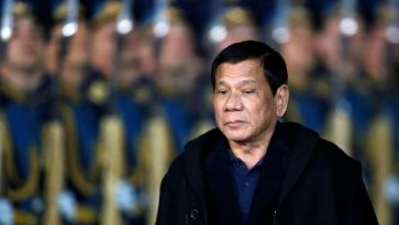 Duterte asks to extend martial law until end of December 2017; senators react