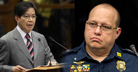 Netizen slams Supt. Marcos' reinstatement, says PH is indeed safe but for 'accused killer-cops'