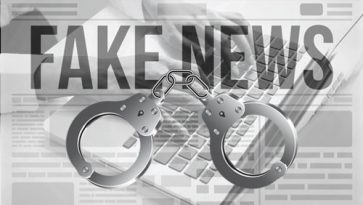 Duterte signs new law that fines publishers of fake news up to P200,000 and jail time