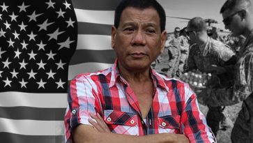 Unlike Duterte's claim US unwilling to give arms to PH, US embassy lists down military aid