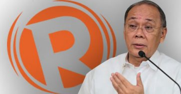 Rappler stand by story after Abella accuses them of 'misrepresenting' his statement on EU issue