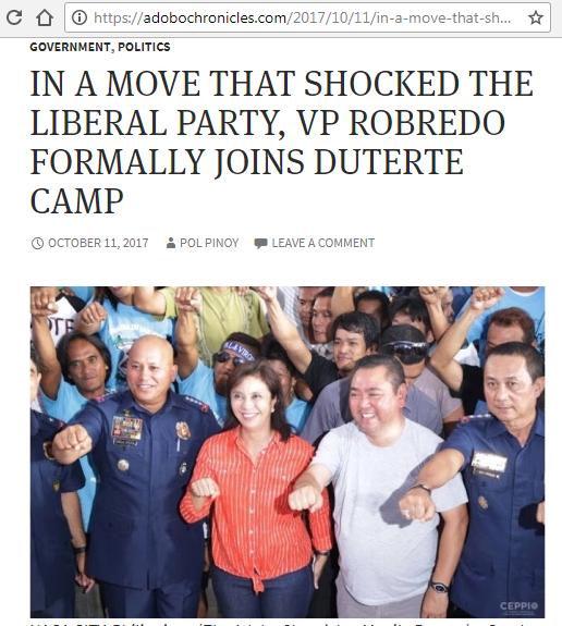 Robredo-joined-Dutertes-camp