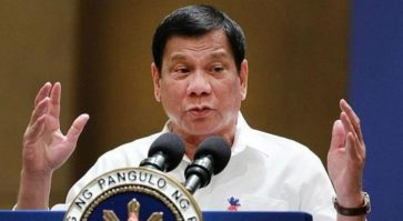 Netizen on Duterte's mistake with EU envoys: Palace still blames media, EU, visitors but what really happened?
