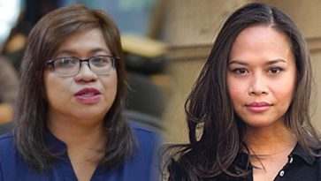 Pinoy Ako Blog reveals herself, to file libel cases vs. pro-Duterter bloggers; Sasot to file libel against her too