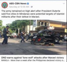 Busted: ABS-CBN slammed for using wrong thumbnail, replaced it with editor's note