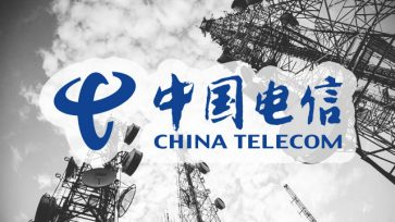 China Telecom tapped as third major telco player in PH