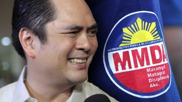 Andanar, media security minder hit MMDA official for 'Tokhang' joke against journalists