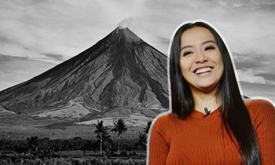 Mocha-Uson-Mayon-Volcano-Naga-400x240 - Mocha tranfers Mayon Volcano, netizens does it all over the world - Jokes and Humor