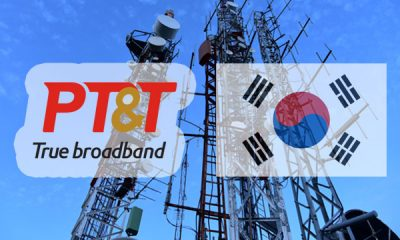 PT&T-South-Korea