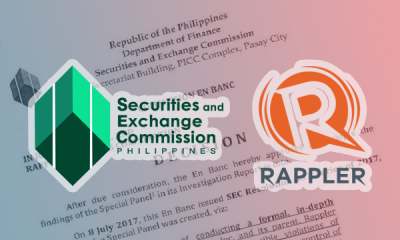 SEC-revokes-Rappler's-registration